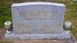Beatrice Lillian <I>Ford</I> Beattie