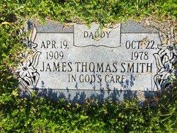 James Thomas Smith