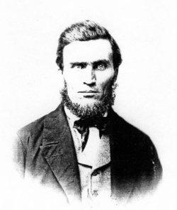 Joseph Watson Young
