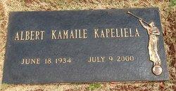 Albert Kamaile Kapeliela