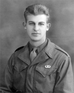 Charles Everett Wood, Jr