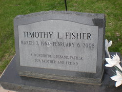 Timothy L Fisher