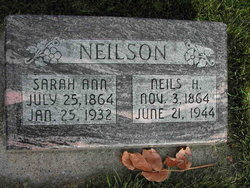 Neils H. Neilson