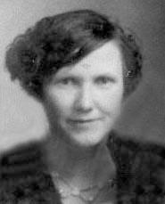 Nancy Angeline <I>Coleman</I> Taft
