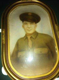Sgt Hosea Daniel Todd