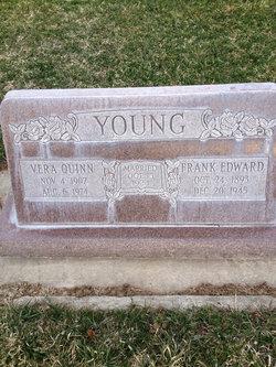 Frank Edward Young
