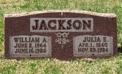 William Allen Jackson