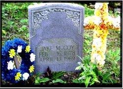 """Jacob """"Jake"""" McCoy"""