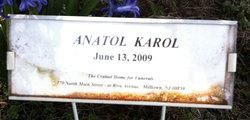 Anatol Karol