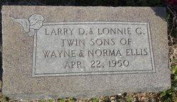 Larry D Ellis
