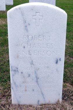 Robert Charles Anderson