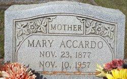 Mary Accardo