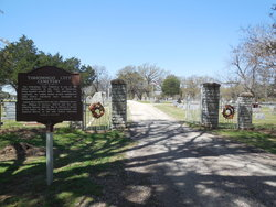 Tishomingo City Cemetery