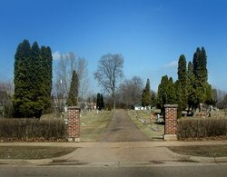 Northside Lutheran Cemetery