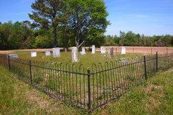 Leggett House Cemetery