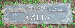 William P. Kalis