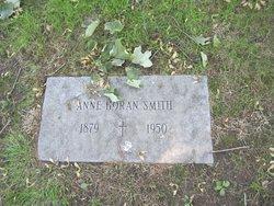 Anne Margaret Bennett <I>Horan</I> Smith