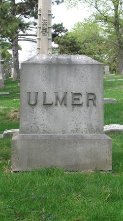 Michael Ulmer