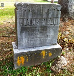 Jefferson Mansfield