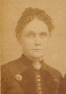 Maria Charlotte <I>Fell</I> Hawley