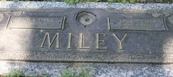 "J. B. ""Boots"" Miley"