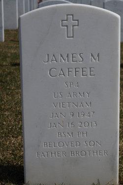 James McKinley Caffee