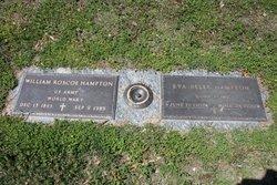 Eva Belle <I>Pollard</I> Hampton