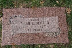 Alvin R Deaton