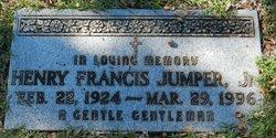 Henry Francis Jumper, Jr
