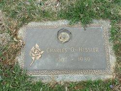 Charles Ortlip Hessler