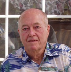 Robert James Carty, Sr