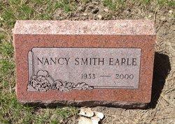 Nancy <I>Smith</I> Earle