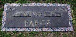 """Pierre J """"Pete"""" Farge"""