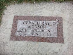 Gerald Ray Monson
