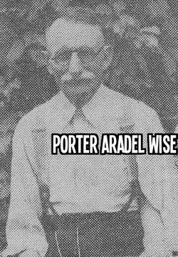 Porter Aradel Wise