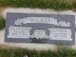 George LeRoy Walker