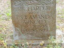 Richard Murray Arnold