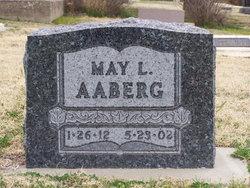 May L Aaberg