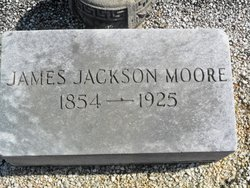 James Jackson Moore