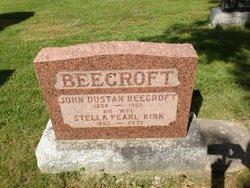 John Dustan Beecroft