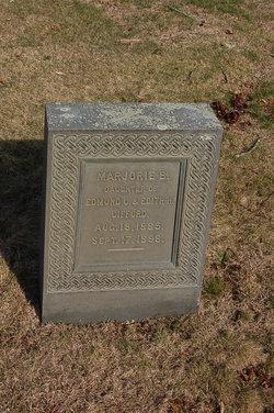 Marjorie B Gifford