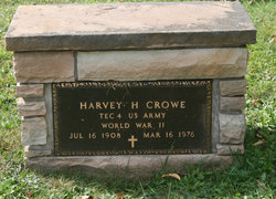 Harvey H. Crowe