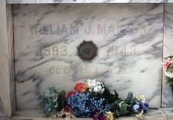 William Joseph Mallon