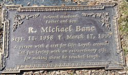 Robert Michael Bane