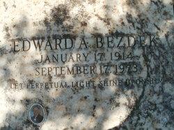 Edward A Bezdek