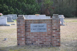 Camp Swamp United Methodist Church Cemetery