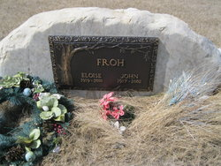 John Max Froh