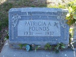 Patricia Pounds