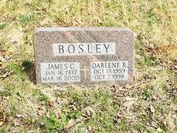 James Clifford Bosley
