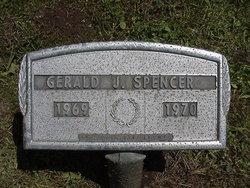 Gerald Joseph Spencer
